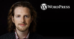 Matt Mullenweg Wordpress