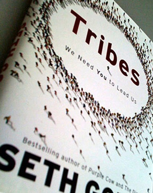 Tribes by seth godin: We need you to lead us (Book Review)
