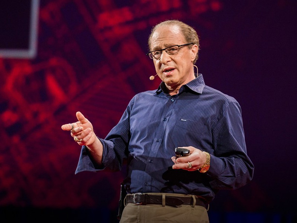Ray Kurzweil - Author of How to create a mind