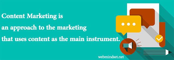 conent marketing definition