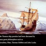 Theseus Ship – Looking for an answer to the personal identity challenge
