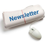 E-newsletter tips and tricks