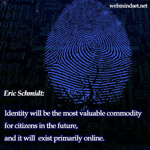The new digital age: Identity and Citizenship