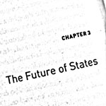 The future of states (Excerpts from Eric Schmidt and Jared Cohen's book)