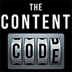 Mark Schaefer Author of the content code and the one who proposed the term content shock