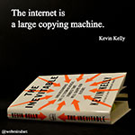 The Inevitable - Summary - Kevin Kelly