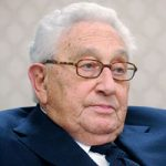 Kissinger and politics of the Facebook era
