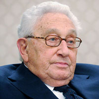 Henry Kissinger and The Future of the revolutions