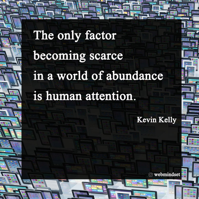 Kevin Kelly Quotation Collection