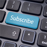 Examples of Subscription Revenue Model